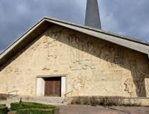 Communication au sujet de Saint-Paul