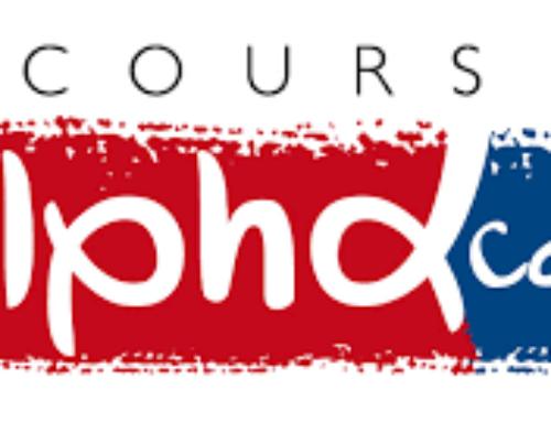 Alpha Couple – Compiègne