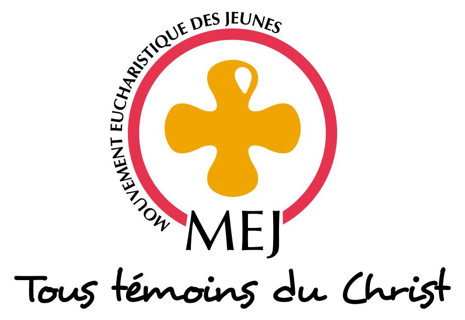 Logotype MEJ_Baseline_RVB