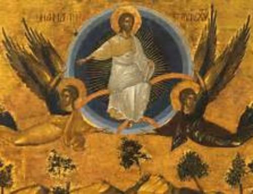 Horaires des messes – Ascension