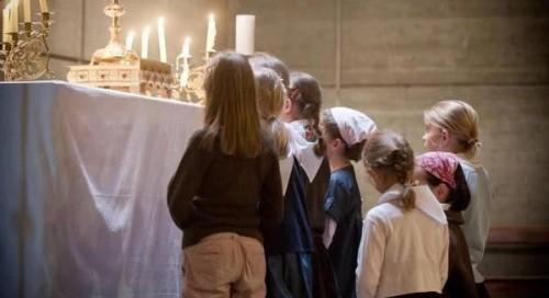 AdorationEnfants