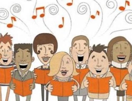 Chorale Paroissiale La Croix/Saint-Paul