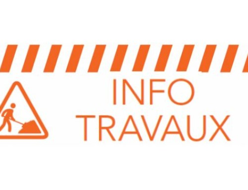 Gazette TRAVAUX