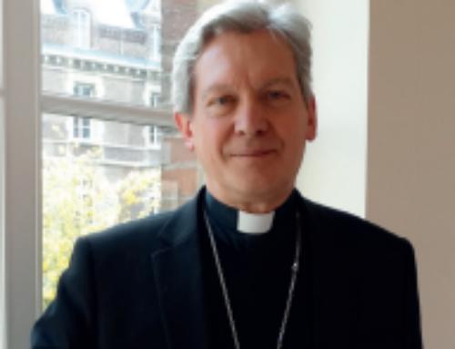 Lettre pastorale de Mgr Benoit-Gonnin