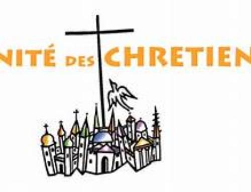 Unité pour les chrétiens – Compiègne