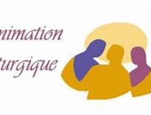 """Donner du """"peps"""" à nos liturgies, tous concernés – Compiègne"""