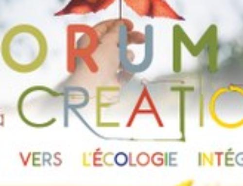 Forum de la Création à Clermont