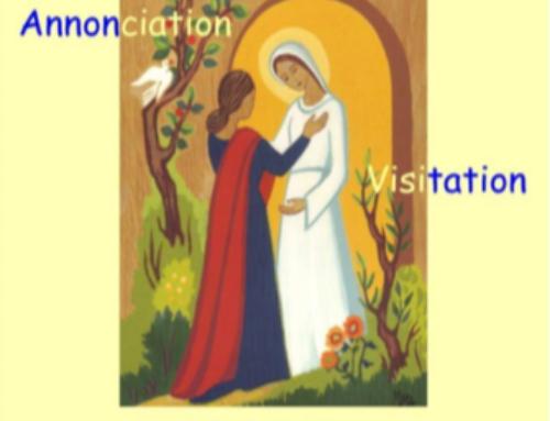 Préparation spirituelle à la naissance – Compiègne