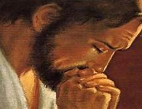 Neuvaine de prière continue
