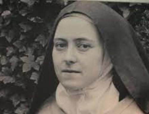Reliques de Sainte Thérèse de Lisieux à Saint-Jacques