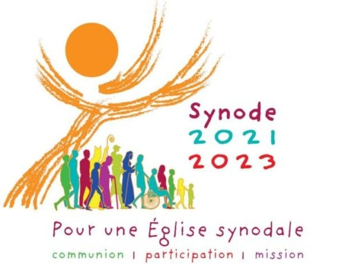 Synode 2021-2023 – Pour une Eglise synodale